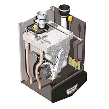 Lochinvar_gas_boiler.
