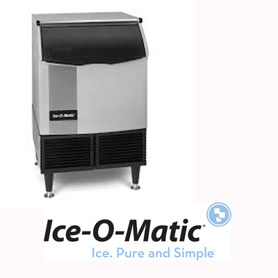 Ice-O-Matic-icemachine