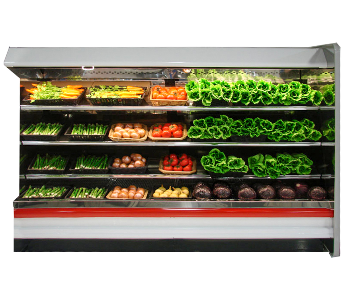 Ref_Produce_Display_Case